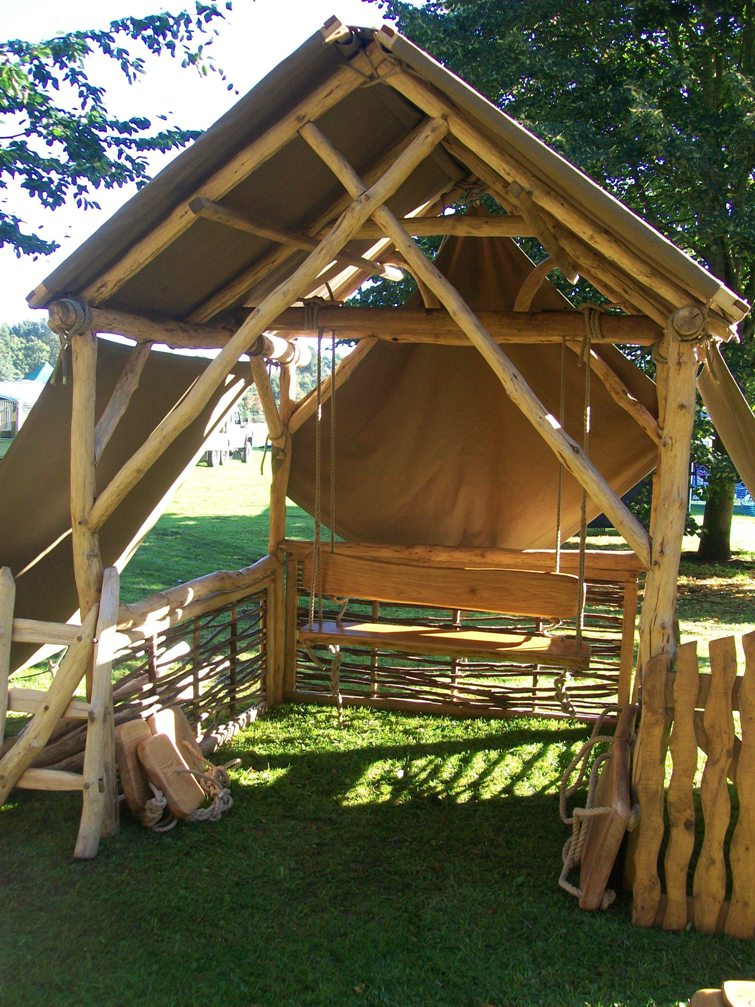 Traditional Timber Frame Buildings Rustic Carpentry