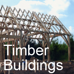 timber buildings