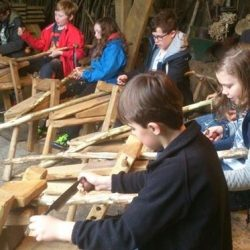 rustic-carpentry-for-schools