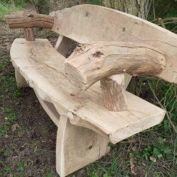 oak-bench