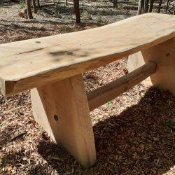 rustic-memorial-bench